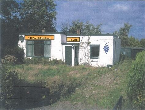 bunkerhuisje-helderland