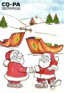 kerst 1995